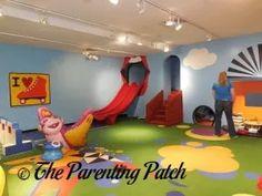Family Fun in New York City: Children's Museum of Manhattan