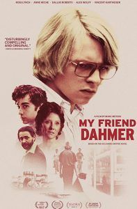 My Friend Dahmer (2017) Watch Online Free