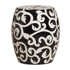 Ceramic garden stools Garden stools and Vines on Pinterest
