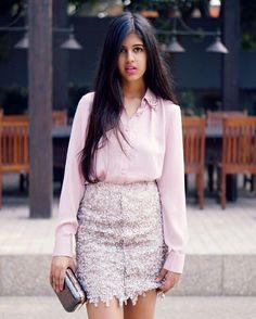 Fashion Hub, School Fashion, Fashion Bloggers, Indian Fashion, Fashion Outfits, Outfit Goals, Outfit Ideas, Sejal Kumar, Best Photo Poses