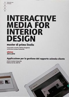 Master IMID 2013-2014