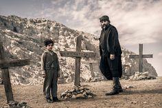ΤΟ ΚΟΙΝΟ ΤΩΝ ΑΠΑΝΤΑΧΟΥ ΕΛΛΗΝΩΝ: Καζαντζάκης: Η Μεγάλη Ταινία του Γιάννη Σμαραγδή