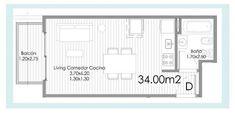plano quincho con baño y habitacion - Buscar con Google Barbacoa, House Plans, Floor Plans, Diagram, How To Plan, Google, Santa, Tips, Minimalist Home