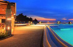 Hoteles Sol en Croacia