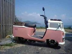 The only scooter i want to ride!!! : )