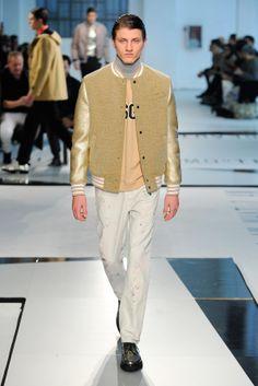 MSGM | FW 2014 | Milano Moda Uomo