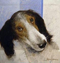 López Herrera - Lucy B Campbell Fine Art Gallery: