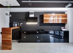 Meble kuchenne Atlas Kuchnie - ekspozycja Łódź-70% (5656914461) - Allegro.pl - Więcej niż aukcje. Modern Kitchen Cabinets, Kitchen Decor, Conference Room, Data, Kitchens, Furniture, Home Decor, Modern Kitchens, Trendy Tree