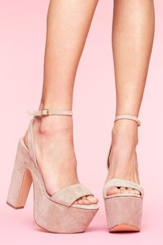 Steve Madden. I literally almost bought these the other day... Pinterest makes envy thing look better :/