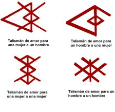 Tatuajes de Runas Vikingas. Talismanes nórdicos: -Runas de amor …