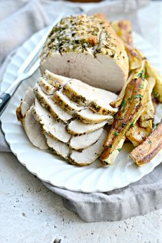 ... Herb Butter | Recipes | Pinterest | Roasted Chicken, Herbs and Butter