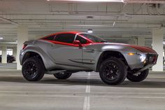 Found my next car...   best zombie apocalypse vehicles local motors rally fighter