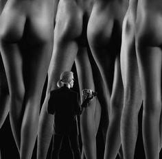 Karl Lagerfeld, badass