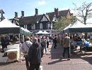 Nantwich_Town_Square_Antiques_Market