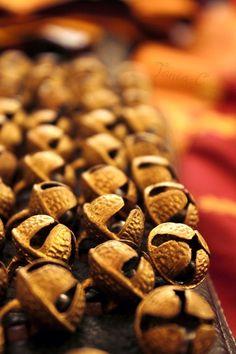 Ghungroos - Indian Ankle Bells
