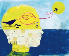 Don't miss this NPR interview with a neuroscientist about the wiring of the teenage brain and how teens make decisions.