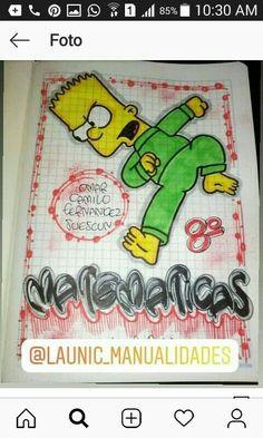 Notebook, Bullet Journal, School Ideas, Villa, School Notebooks, Creative Notebooks, The Notebook, Fork, Villas