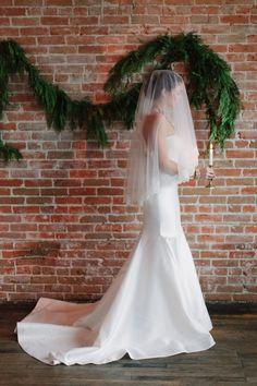Lace Veil  http://boiseweddinggowns.com/