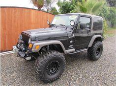 "2005 Jeep Wrangler Sport"" Sport Utility 2D"""