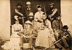 victorian explorer women - Cerca amb Google