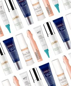 Best Under Eye Cream - How To Look Awake | The best eye creams to help get rid of puffiness, dark circles. Undereye creams that will help you look less tired. #refinery29 http://www.refinery29.com/best-under-eye-cream