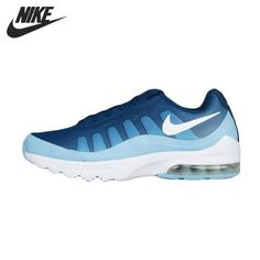 buy popular 83db8 54302 NIKE AIR MAX INVIGOR PRINT Men s Running Shoes Sneakers Chaussures De Course  Pour Les Hommes,