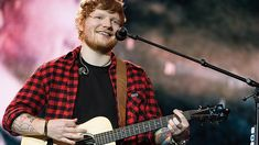 Ed Sheeran is hoping to stop touts selling tickets to his 2018 tour with strict rules about entry to his gigs.