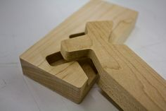 cnc joinery. building on jochen gros' research