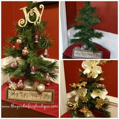 "Create a Christmas Holiday Tabletop Tree Use a ""toilet bowl plunger"", drill holes & insert garland. (Buy all 3 items at Dollarama or Dollar Store) Pallet Christmas Tree, Tabletop Christmas Tree, Beach Christmas, Christmas Holidays, Christmas Wreaths, Christmas Crafts, Christmas Decorations, Holiday Decor, Christmas Ideas"