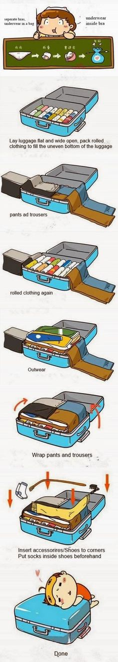 funny-pack-luggage-clothes-folding-guide-pants