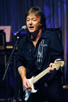 CHRIS NORMAN | Chris Norman Singer Chris Norman performing live on stage during his ...