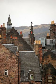 Edinburgh, Scotland..