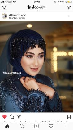 wedding dresses for girls Bridal Hijab, Hijab Bride, Pakistani Wedding Dresses, Wedding Dresses For Girls, Pakistani Bridal, Hijab Turban Style, Hijab Makeup, Simple Hijab, Mode Hijab