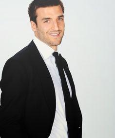 Patrice Bergeron