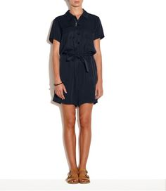 A.P.C. Short playsuit Spring/Summer 2015
