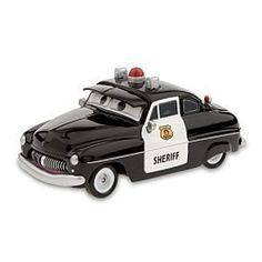 Disney Sheriff Die Cast Car, 2015 Amazon Top Rated Die-Cast Vehicles #Toy