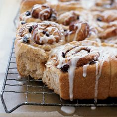 Whole Wheat Cinnamon Rolls Recipe - comments suggestions: replace glaze recipe and use in bread machine dough cycle w/o variations.    287g White Flour (2 1/4 cups or 10.125 oz)  199g Whole Wheat Flour (1 1/2 cups or 7oz)