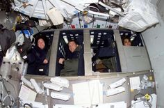 The audacious rescue plan that might have saved space shuttle Columbia | Ars Technica