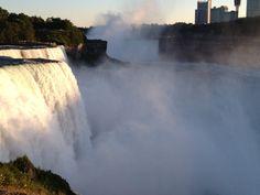 Niagara Falls Trip, July, 2013!!