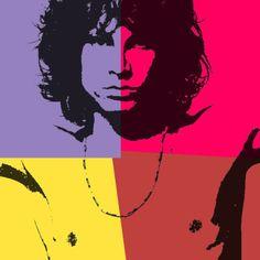 Jim Morrison One Of My Boyfriends Favorite