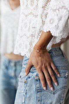NEW PRETTY THINGS #13 - Les babioles de Zoé : blog mode et tendances, bons plans shopping, bijoux