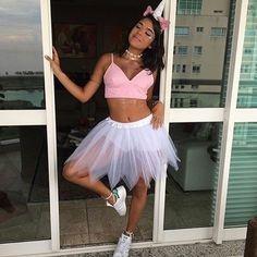unicorn costume teen
