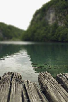 """""""E nos verdes trilhos descobrem-se lugares que nos purificam a alma."""""""
