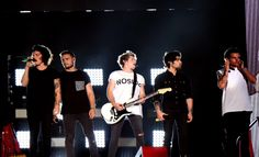 Cancer Survivor Credits One Direction With Helping Her Beat Disease | Cambio