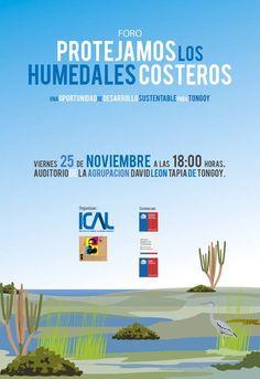 @aguamarket: FORO : PROTEJAMOS LOS HUMEDALES COSTEROS
