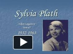 English languages quotes education for Mirror sylvia plath