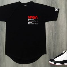 Los Angeles Lakers Legend #24 Black Drop Tail Shirt To Match Sneakers FIRE Shirt