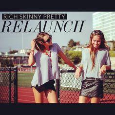RichSkinnyPretty.com #highschool