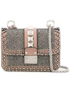 Valentino mini 'Glam Lock' shoulder bag