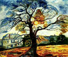"""Edvard Munch 1906 """"More"""""""